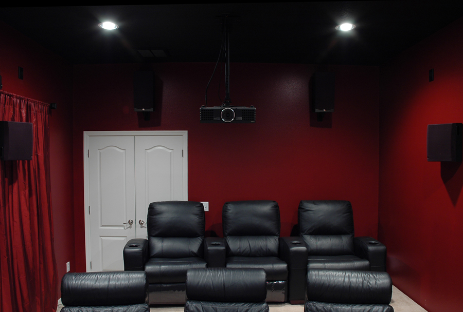 Rs Or Rb For Surrounds Home Theater The Klipsch Audio