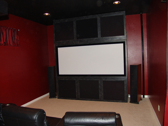 stevens home theater the fun begins page 6 avs forum home theater discussions and reviews. Black Bedroom Furniture Sets. Home Design Ideas