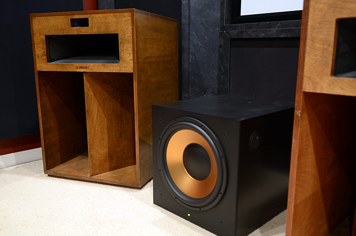 THE OFFICIAL HOME THEATER & AUDIO THREAD** - Page 157