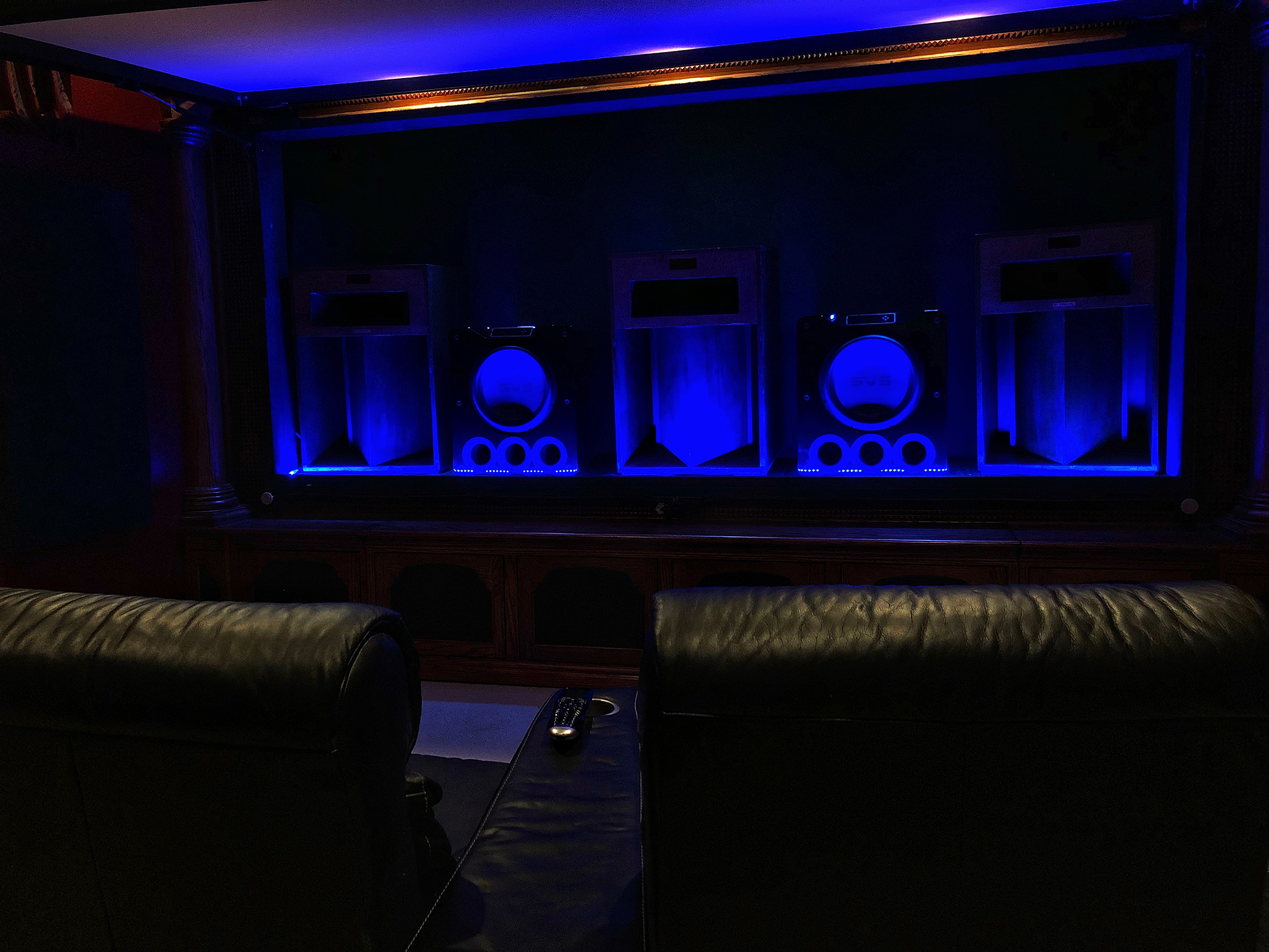 Youthman's Home Theater 2 0 Build - Page 9 - AVS Forum