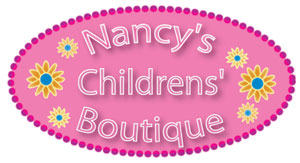 Nancy's Children's Boutique Logo