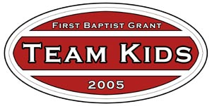 Team Kids Logo