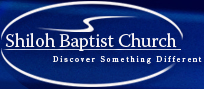 Shiloh Baptist Church Logo